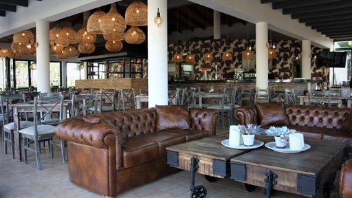Ca'n Blancos Grill  | Playa Garden Selection Hotel & Spa