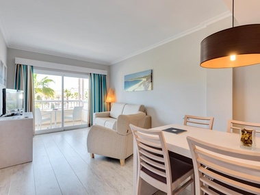 Preferential Lateral Sea View Apartment Playa Garden Selection Hotel & Spa