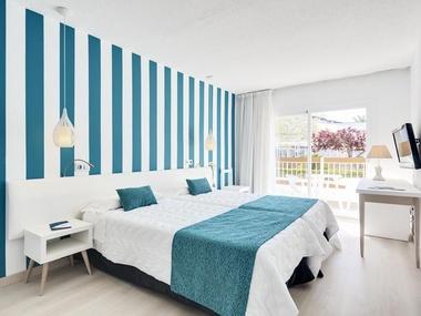 Habitación Doble Estándar Alcudia Garden Aparthotel