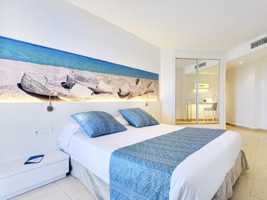 Doble Vista Mar | Tropic Garden Hotel Apartments