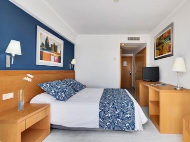 Habitación Doble Uso Individual Cabogata Garden Hotel & Spa
