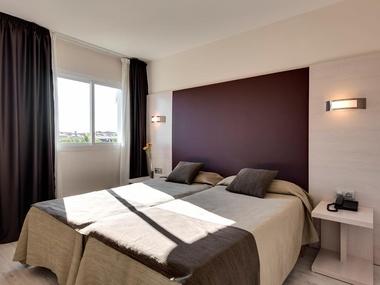 Appartement mit 1 Schlafzimmer  Palm Garden Appartements