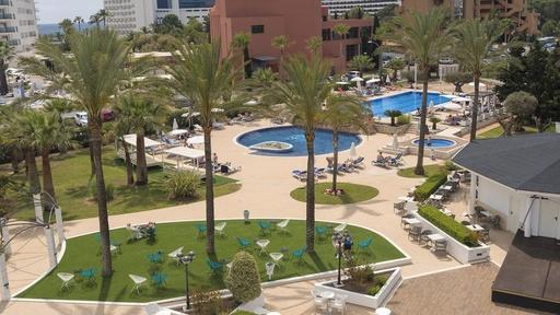 Oferta Venta Anticipada Cala Millor Garden Hotel