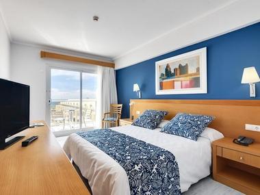 Habitación Doble Cabogata Garden Hotel & Spa