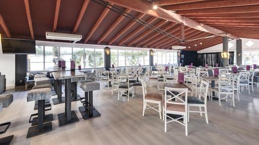 Cafetería | Alcudia Garden Aparthotel