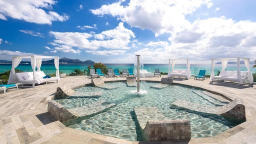 Sky & Sea Lounge | Playa Garden Selection Hotel & Spa