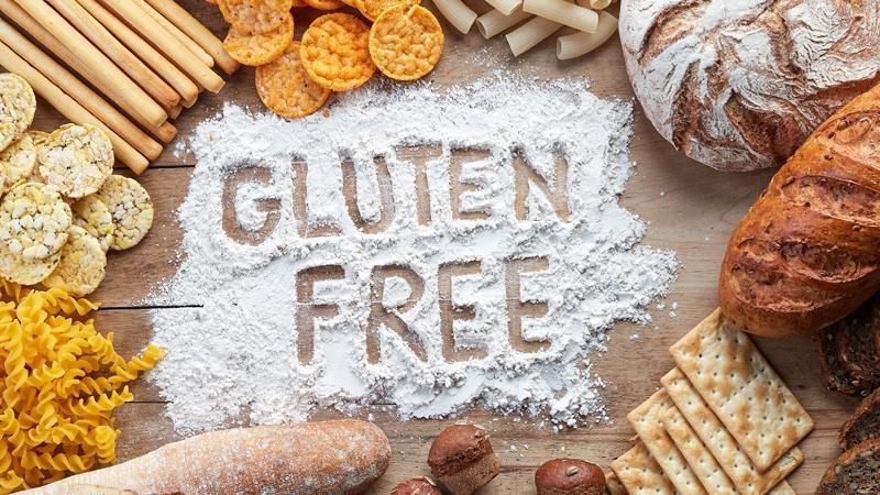 gluten free Garden Hotels