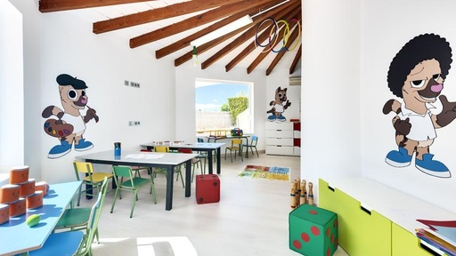 Woogi Activity club | Alcudia Garden Aparthotel