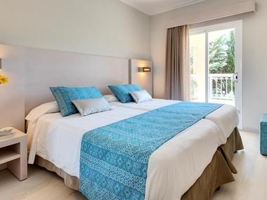 Playa Garden Selection Hotel & Spa Standard-Appartement