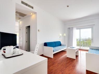 Junior Suite Cabogata Garden Hotel & Spa