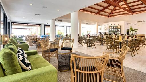 Cafetería | Playa Garden Selection Hotel & Spa