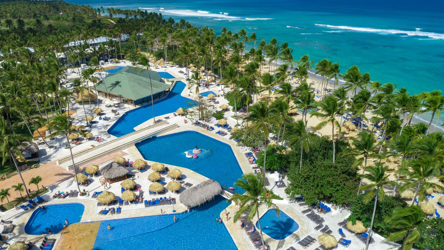 sirenis punta cana resort casino