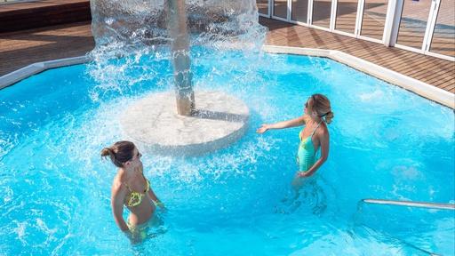 Sirenis Hotel Goleta Ibiza Vital Spa