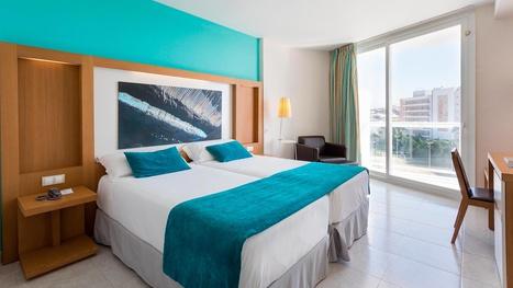 Sirenis Hotel Goleta Ibiza Chambre Double