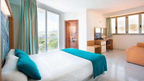Sirenis Hotel Goleta Ibiza Chambre Adaptée