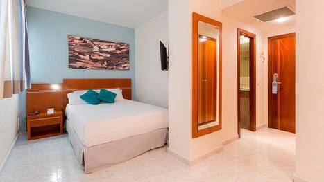 Sirenis Hotel Goleta Ibiza Chambre Individuelle