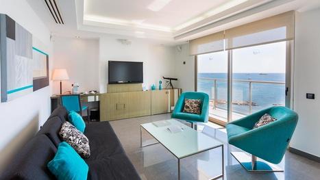 Sirenis Hotel Goleta Ibiza Chambre Grand Suite