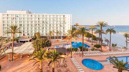 Sirenis Hotel Goleta Ibiza Strutture