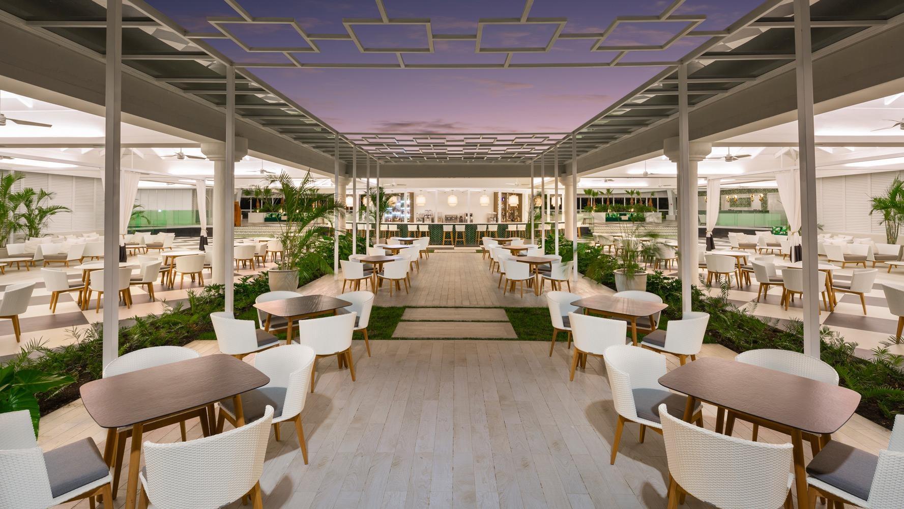 sirenis punta cana resort casino