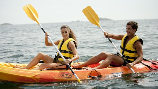 Sirenis Hotel Tres Carabelas Ibiza sports and activities