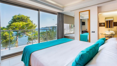 Sirenis Hotel Goleta Ibiza Chambre Premium
