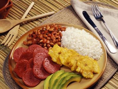 Gastronomía Criolla