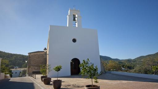 Sant Agustí des Vedrà