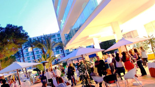 Sirenis Hotel Goleta Ibiza Groups and Incentives